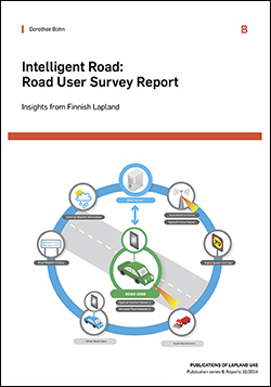 Intelligent Road: Road User Survey Report