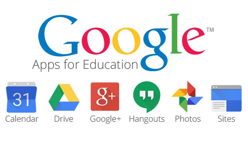 Pilvipalvelu Google